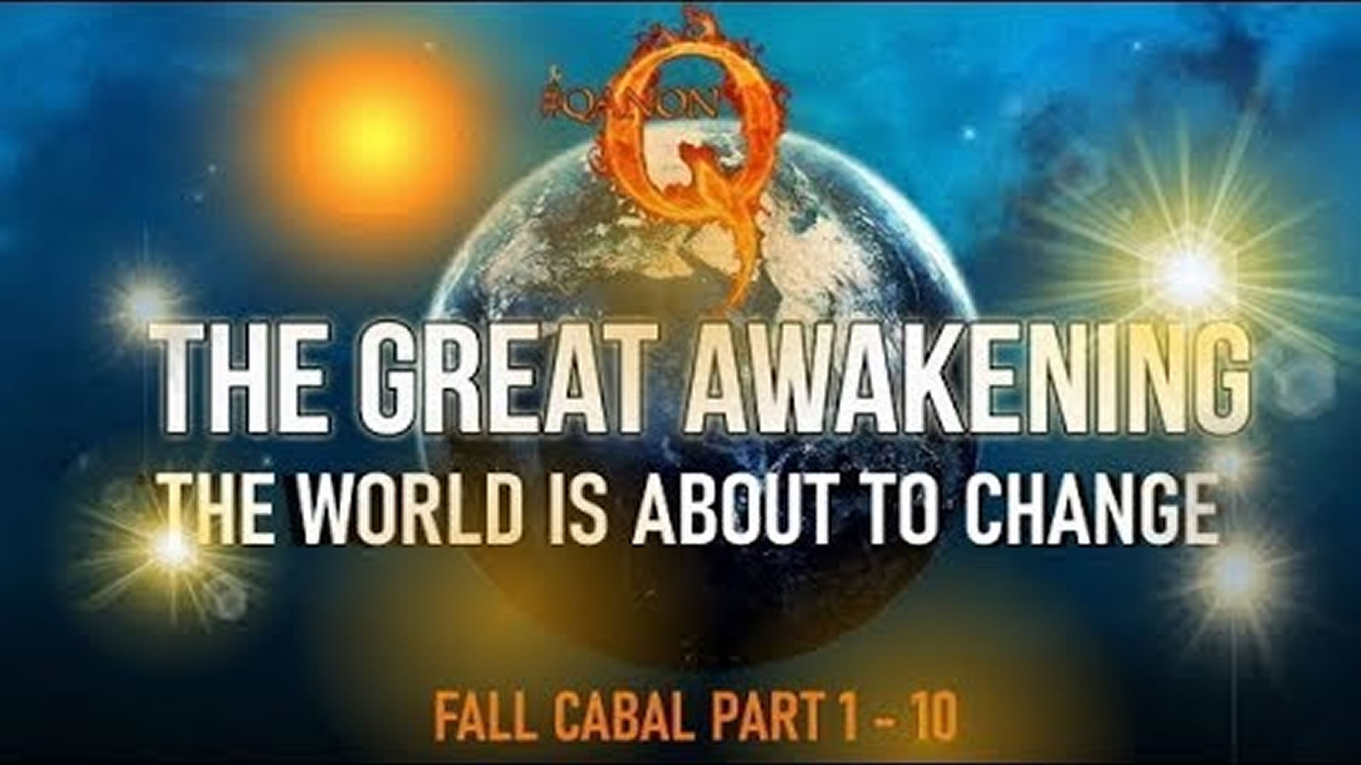 The Fall of the Cabal