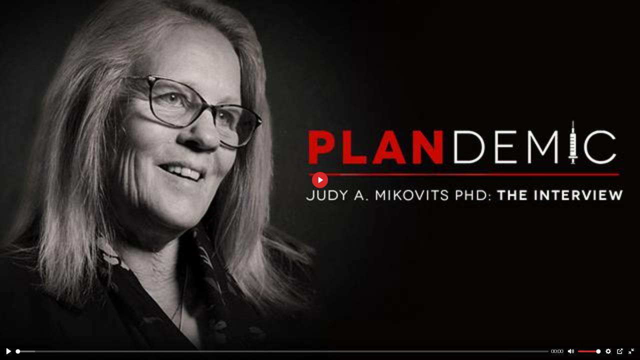 Plandemic 1