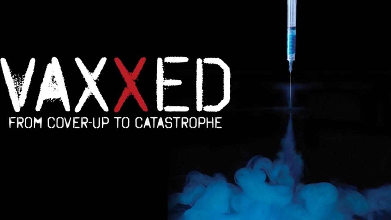 Vaxxed 1
