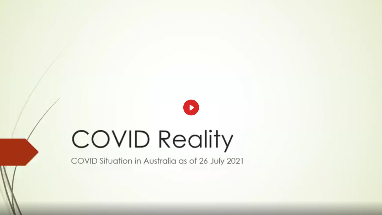 COVID Reality