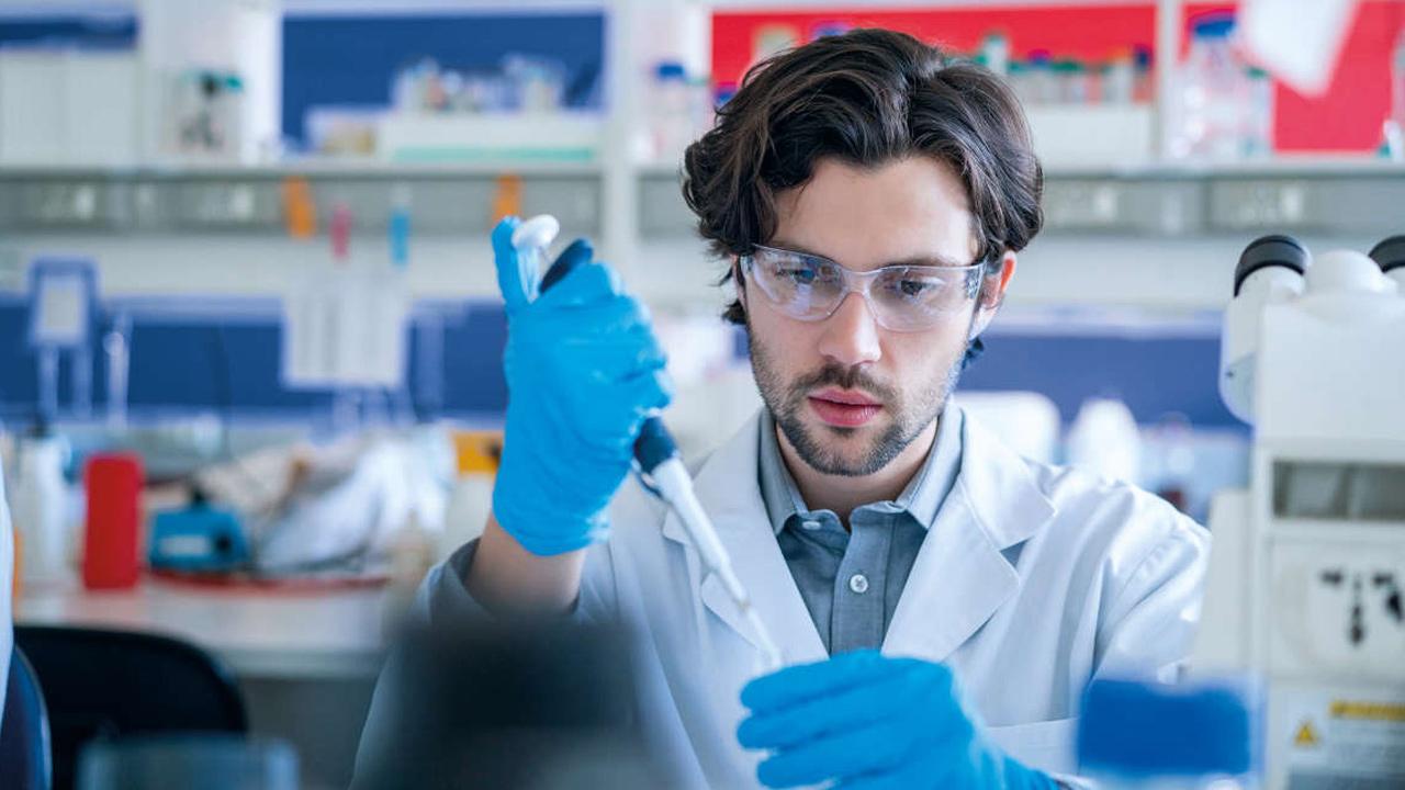 PCR Test Austria