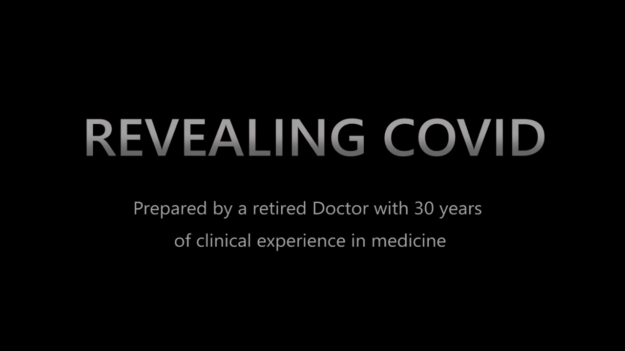 Revealing Covid