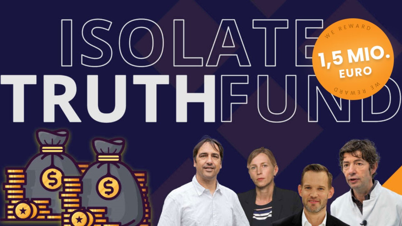 Truth Isolate Fund